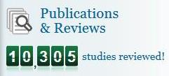 WWC Publications and Reviews